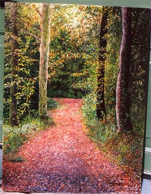 Art Pressman - Oil Paintings art pressman oil paintings